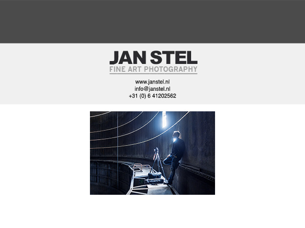 JAN STEL - photography pdf downloads